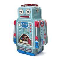 Suck Uk - Boîte à lunch Robot