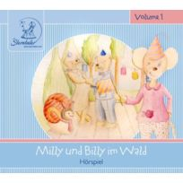 Zyx - Sterntaler HÖRGESCHICHTEN:MILLY & Billy Im Wald