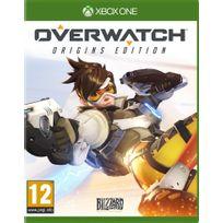 BLIZZARD - OVERWATCH - ORIGINS EDITION - Xbox One