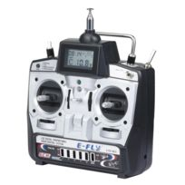 ART'TECH - Emetteur Art-Tech Efly 100C 35 Mhz