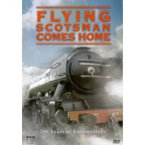 Quantum Leap - Flying Scotsman Comes Home - 200 Years Of Locomotives IMPORT Anglais, IMPORT Dvd - Edition simple