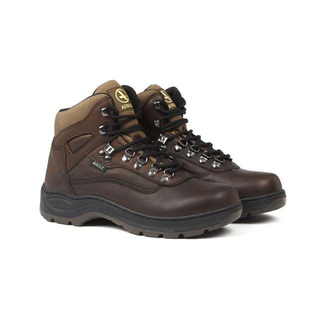 Chaussures de randonnée Aigle Picardie – Soldes et achat pas