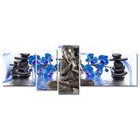 Declina - Toile zen décoration bouddha à petit prix - Tableau deco zen