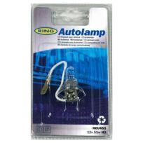 Ring Automotive - 1 Ampoule H3 - 12V 55W