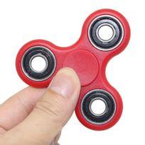 Alpexe - Fidget Spinner Turbospin Rouge