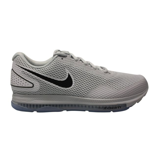 Nike Zoom All Out Low 2 Gris pas cher Achat Vente