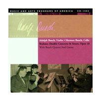 Music & Arts - Concerto pour violon / Concerto pour violoncelle / Sextuor
