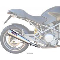 Mach - Sil. racing steel monster - 01RSD4