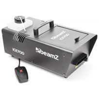 Beamz - Ice700 - Machine à fumée lourde