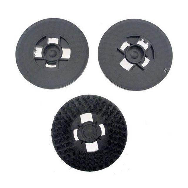 Hoover Z17 brosse noire x3 achat après 2007 - Cireuse - Electrolux