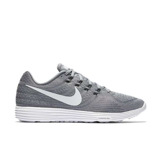 huge selection of b188d ec91d Nike - Chaussure de running Lunartempo 2 - 818097-005 - pas cher Achat   Vente  Baskets homme - RueDuCommerce