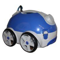 Robot naia robot pour fond