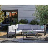 Salon jardin manhattan - catalogue 2019 - [RueDuCommerce - Carrefour]