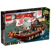 lego ninjago le qg des ninjas 70618 - Lego Ninjago Nouvelle Saison