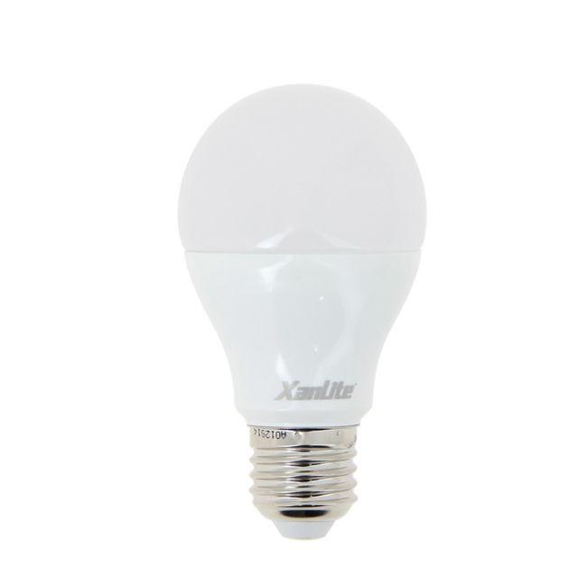 xanlite ampoule globe led a60 1521 lumens 2700k pas. Black Bedroom Furniture Sets. Home Design Ideas