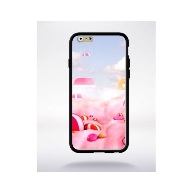 coque iphone 6 objet