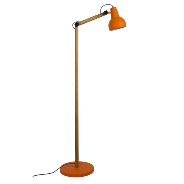 Lampadaire Zuiver Study Lampe Sur Pied Pas Cher Achat Vente