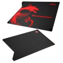 Thunderstorm Aluminum GAMING Mouse Pad
