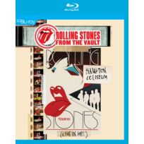 Edel Italy Srl - The Rolling Stones - From the vault - Hampton Coliseum - Live in 1981 Blu-ray