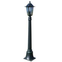Lampadaire jardin achat lampadaire jardin pas cher rue for Lampadaire exterieur rue