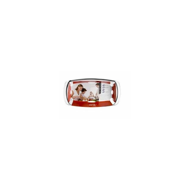 Ibili Moule A Cake Kristall 24 X 13 X 7 cm