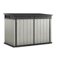 rangement poubelle exterieur achat rangement poubelle exterieur pas cher rue du commerce. Black Bedroom Furniture Sets. Home Design Ideas