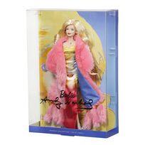 Mattel - Barbie de Collection - Barbie de collection Andy Wharol