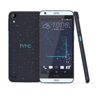 HTC - Desire 530 - Remix Bleu