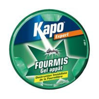 KAPO - appâts gel anti-fourmis 10g - 3130