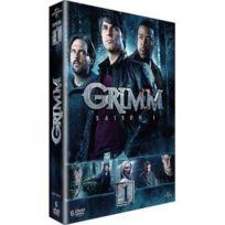 Universal Pictures Vidéo - Grimm - Saison 1