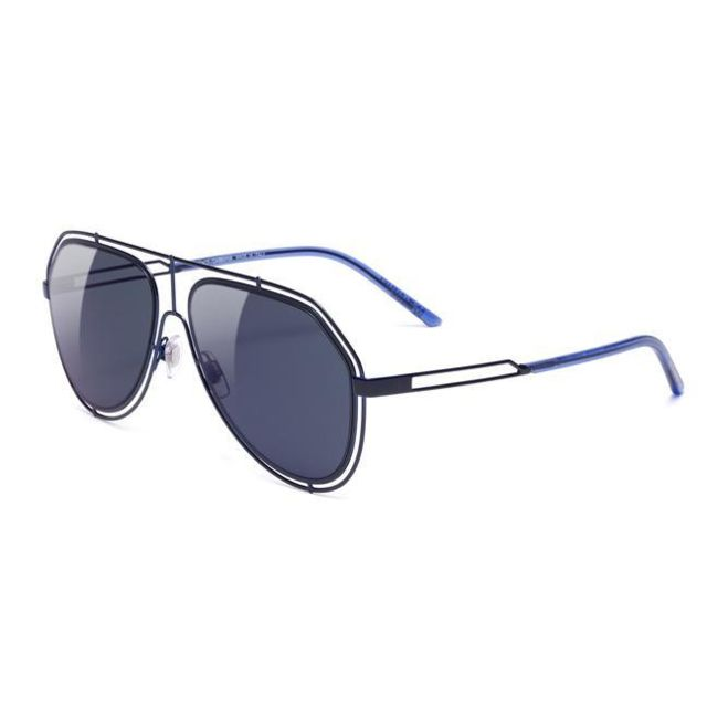 Soleil Gabbana Dolceamp; Lunettes 131096 Bleu Dg2176 De trxBhdQsC
