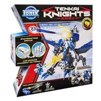 Ionix Tenkai Knights - Jeu De Construction Coffret 2 En 1 Jet/griffon