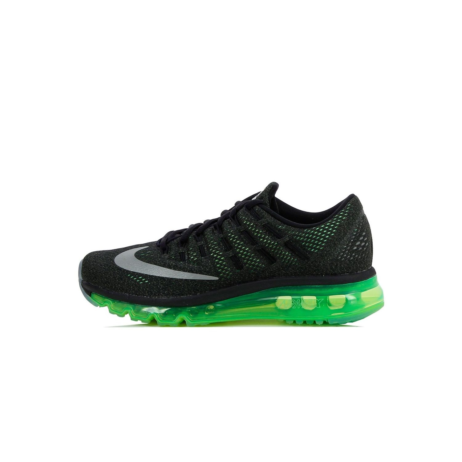 NIKE- Basket Air Max 2016 Junior - Ref. 807236-003