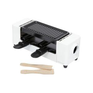 essentiel b raclette essentielb multiplug blanche achat raclette cr pi re. Black Bedroom Furniture Sets. Home Design Ideas