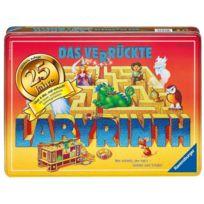 RAVENSBURGER - Jeux de société - Labyrinthe Edition Anniversaire