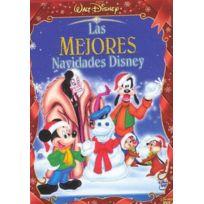 The Walt Disney Company Iberia S.L - Las Mejores Navidades Disney IMPORT Espagnol, IMPORT Dvd - Edition simple