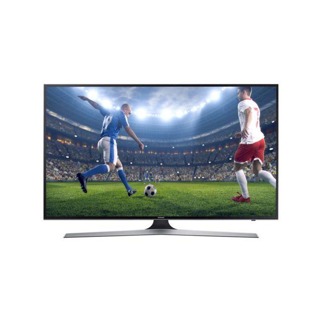 """Samsung - TV LED 55"""" 139 cm 55MU6125"""