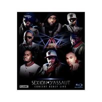 Jive - L'apogée à Bercy - Blu-Ray
