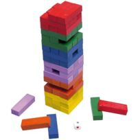 Cayro - block à block construction