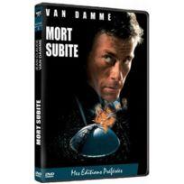Dvd - Mort Subite