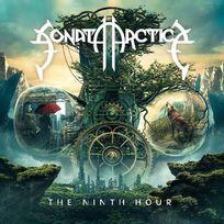 Nuclear Blast - Sonata Arctica - The Ninth Hour DigiPack