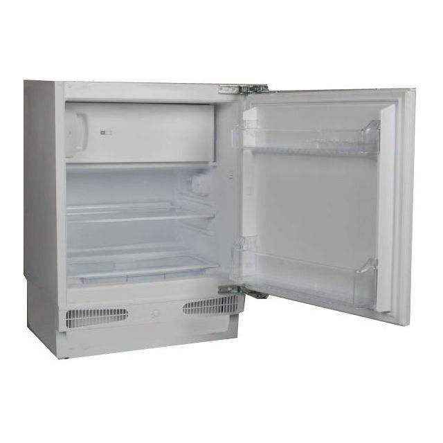 Sogelux Réfrigérateur sous-plan Int1601 115L