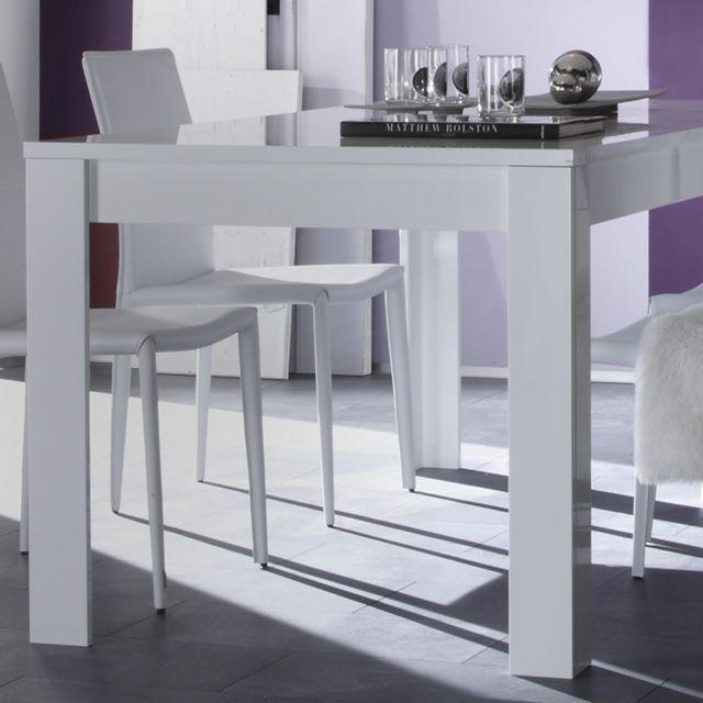Sofamobili Rallonge de table Esmeralda