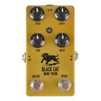 Blackcat - Black Cat tremolo - Mini Trem guitare