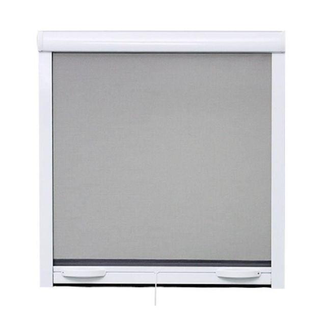 marque generique moustiquaire de fenetre en aluminium h170 x l160 cm pas cher achat. Black Bedroom Furniture Sets. Home Design Ideas