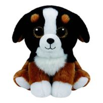 TY - Peluche Beanies Boo's - Roscoe le chien 41 cm