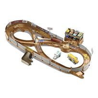 Mattel - Cars - Cars 3 - Circuit Thunder hollow