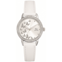 Go Girl Only - Montre 698605 - Montre Strass Blanche Femme