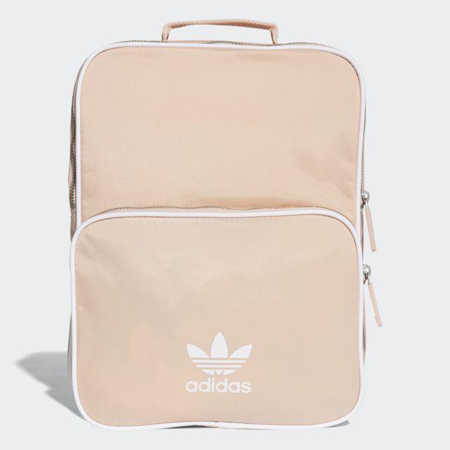 Adidas Sac classic M Adicolor Rose pas cher Achat