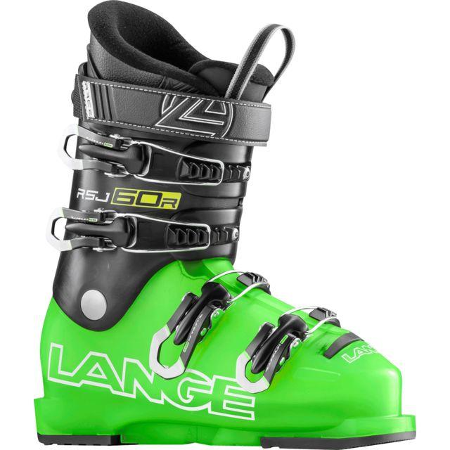 896431195b Lange - Chaussures De Ski Rsj 60 Rtl Vert - pas cher Achat / Vente ...